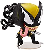 Funko - Pop! Bobble: Marvel: Venom S2-X-23 Figura Coleccionable, Multicolor (40709)