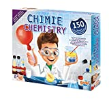 BUKI 8360 - Química 150 experimentos , color/modelo surtido