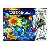 Clementoni- Juego Ciencia Laboratorio de astronomía, única (55217) , color/modelo surtido