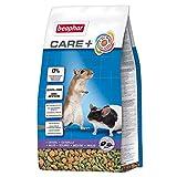 Beaphar–Care + alimentación Super Premium–jerbo