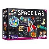 Galt- Space Lab Kits de Ciencia para niños, Multicolor (1005113)