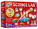 Galt Toys- Science Lab Kit de Laboratorio científico, Multicolor (James Galt & Company Ltd 1004861)
