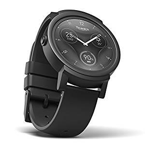 Reloj smartwatch para hombre elegante