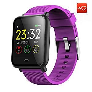 Reloj Inteligente para mujer Fitness