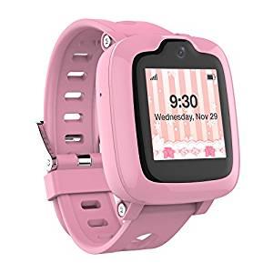 Reloj Smartwatch para mujer con 3g y GPS