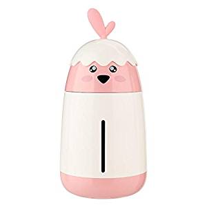 Humidificadores kawaii