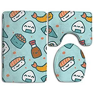 alfombras kawaii
