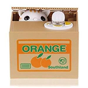 cajas kawaii box