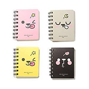 libretas y cuadernos kawaii