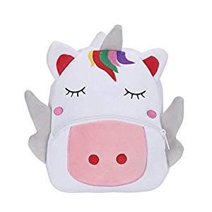 Mochila Kindergarten para niños bebes de unicornios kawaii