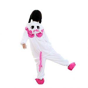 Pijama de Unicornios Kawaii Darkcom para niños