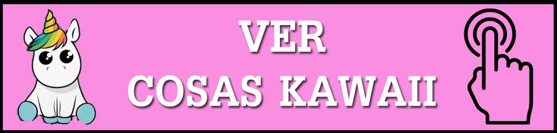 Cosas Kawaii