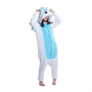 pijamas Kawaii para fiestas con Tipis o Teepee
