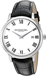 Reloj Suizo Raymond Weil para hombre