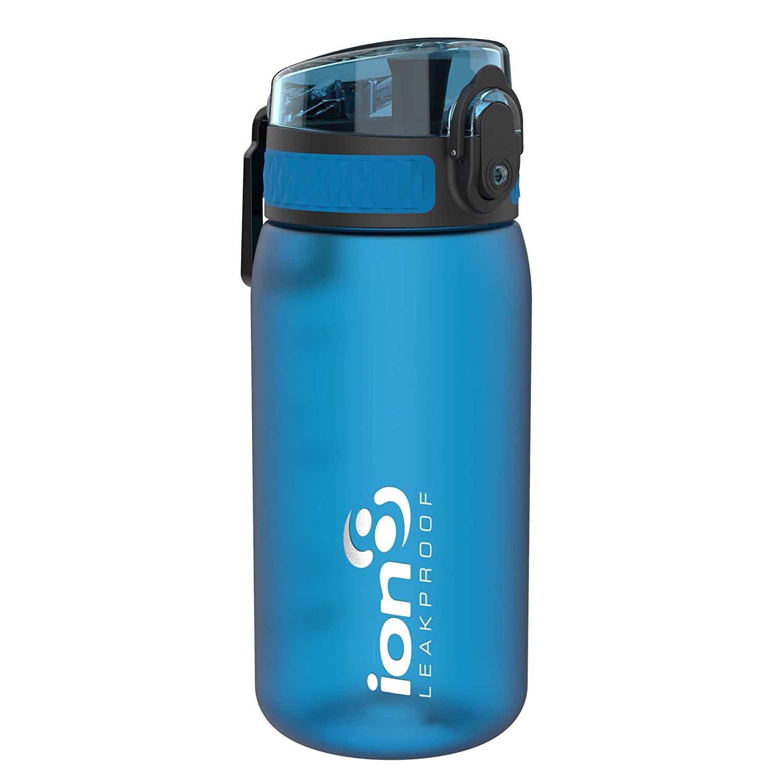 botella de agua deportiva sin BPA