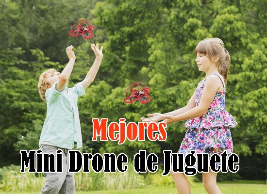 Mini Drone de juguete