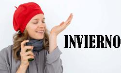 Perfume de mujer para Invierno