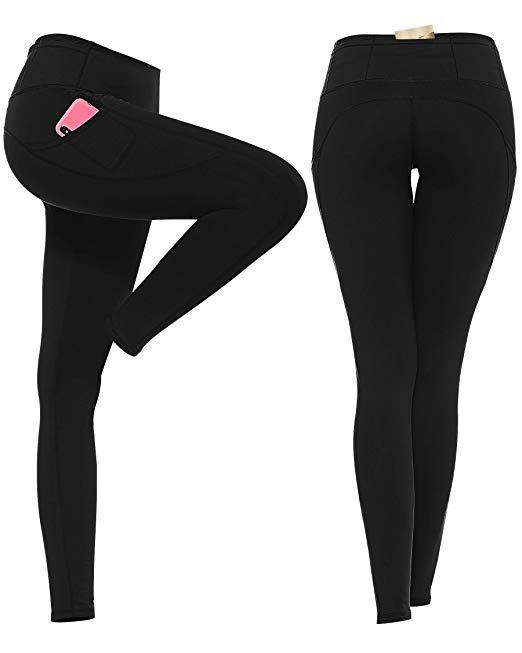 Leggings de mujer para Fitness 3w Grt