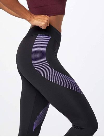 mallas deportivas de mujer marca Aurique