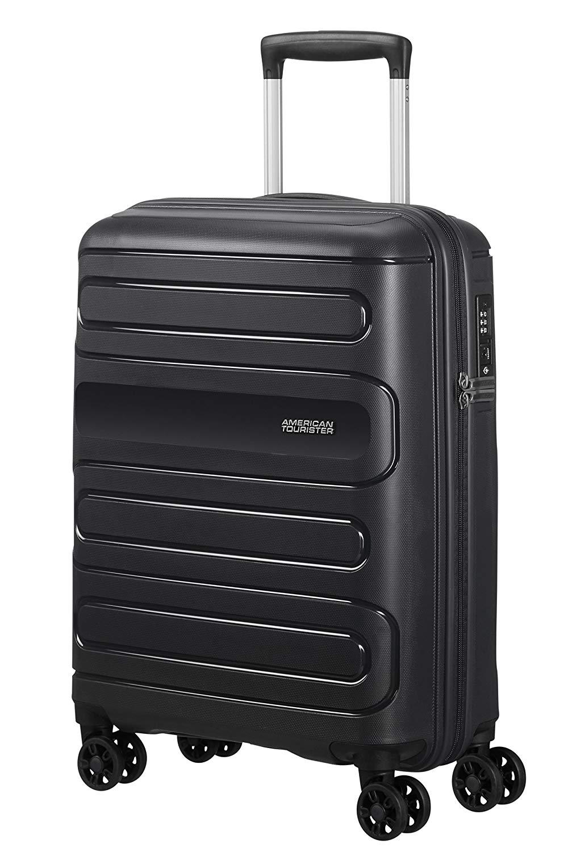 maleta de equipaje de mano marca American Tourister